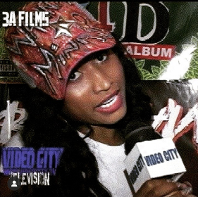 Video City Interview with Recording Artist Nicki Minaj